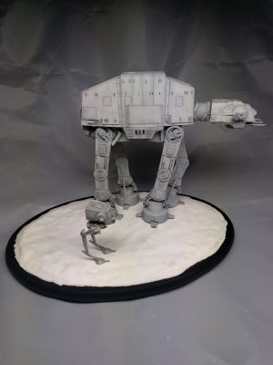 AT AT - Abschluss Phase 1