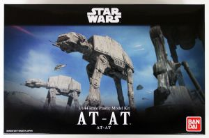 Bandai AT-AT