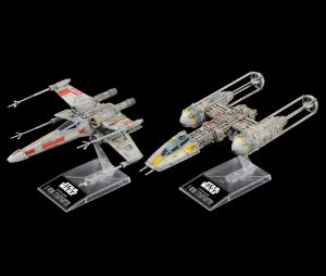 x starfighter and y starfighter 00